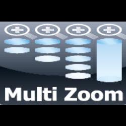 Fujifilm Multi Zoom